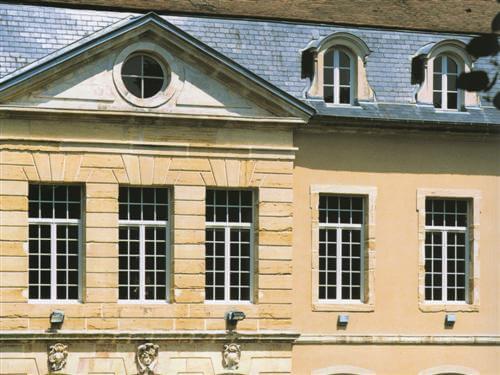 fenêtre perrier