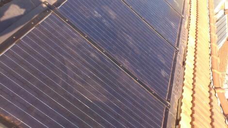 photovoltaïque perrier