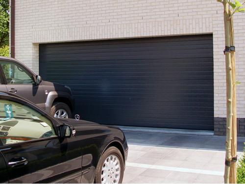 porte de garage perrier