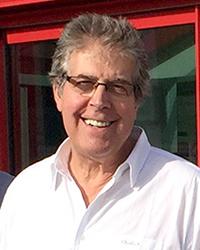 Denis, Gérant et fondateur de l'entreprise