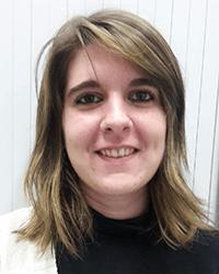 Elodie, Secrétaire commerciale à l'agence de Vitry-le-François